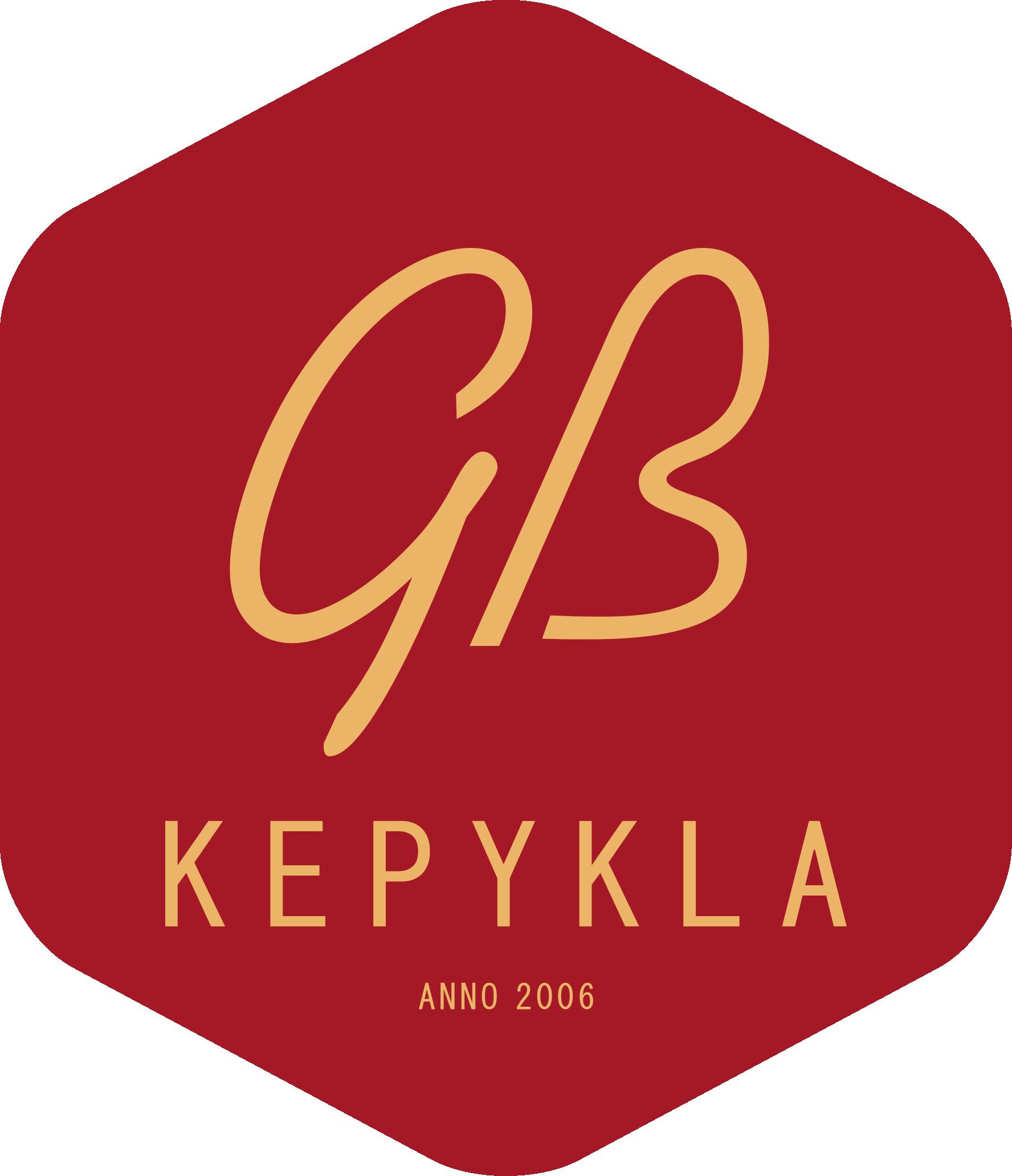 GB kepykla